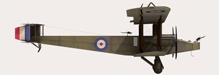 Handley Page 0-400